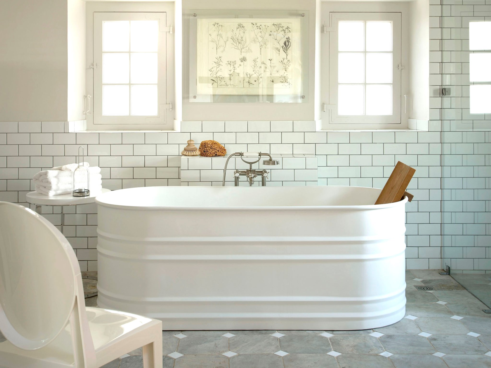 romantic lodges in Africa babylonstoren bath bathtub capewinelands franschhoek