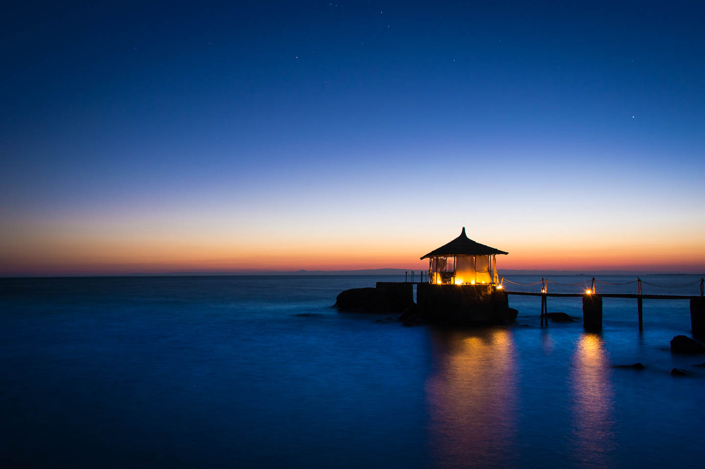 best Africa honeymoons night stars lake malawi