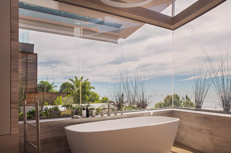 baths with a views